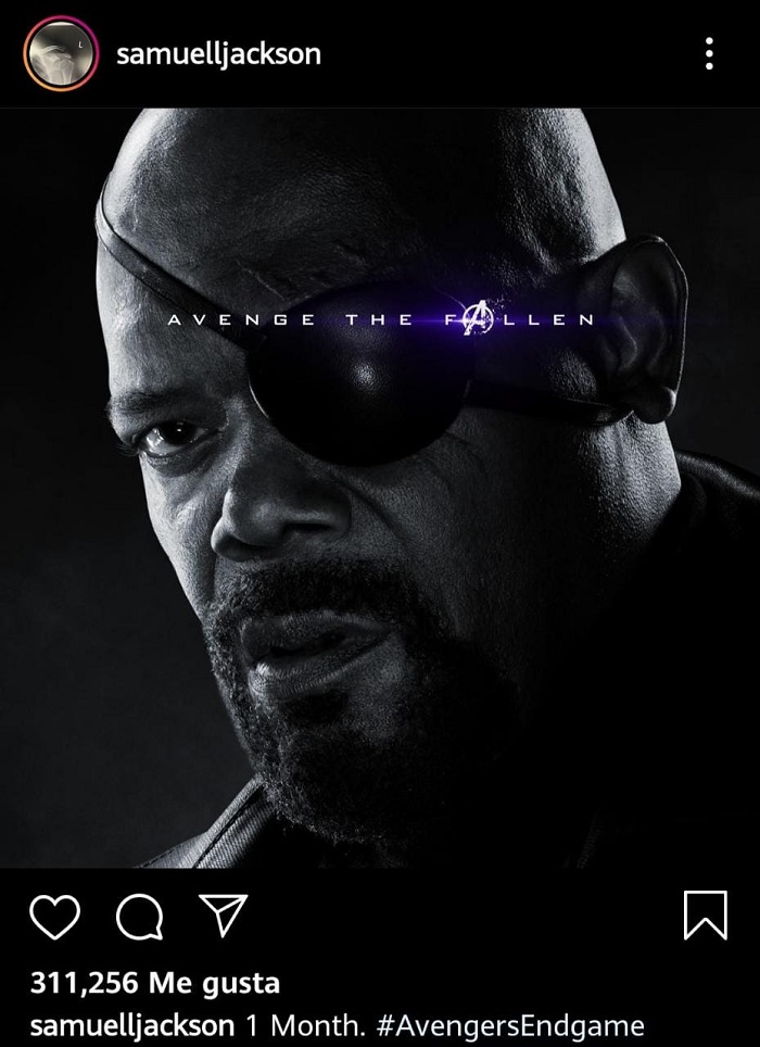 How much does Samuel L. Jackson charge per movie?